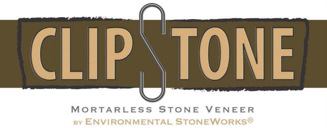 Clip Stone Siding - Mortarless Stone Veneer